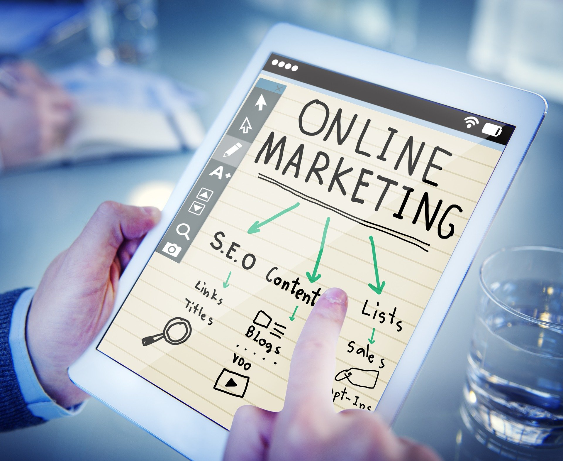 Digital Marketing: SEO and SMO vs SEM and SMM